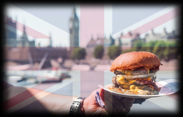UK national Burger Day